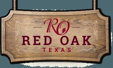 Red Oak Texas