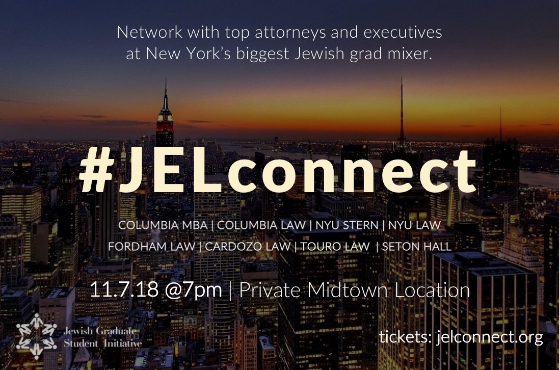 JELconnect New York