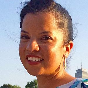 Maria Cruz-Lopez