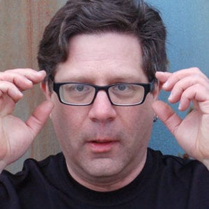 Steve Portigal