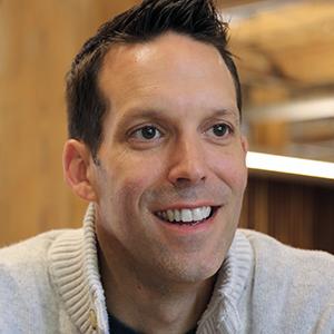 Matt McFadden