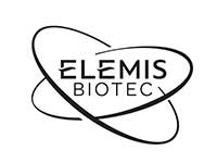 Elemis Biotec Logo  Section