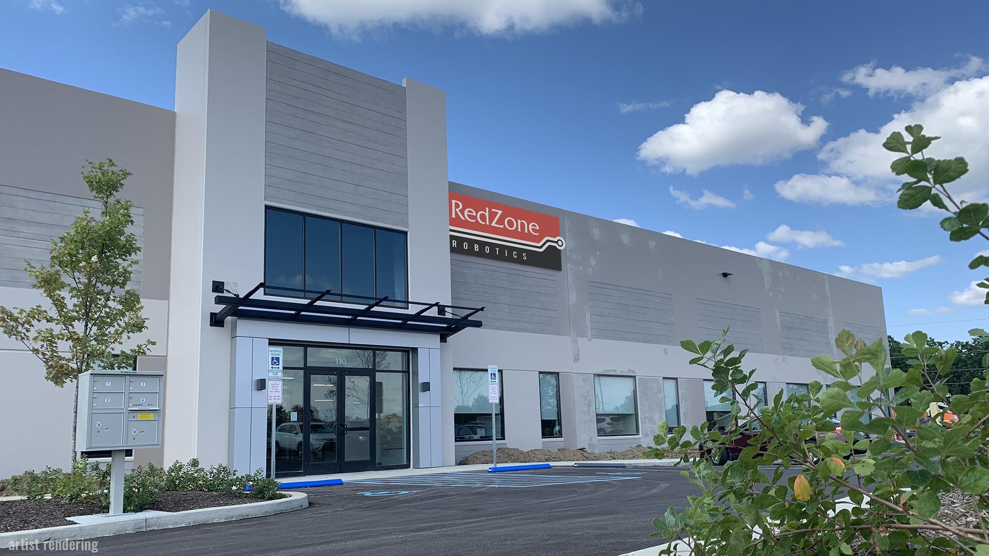 RedZone Robotics Moves to New Headquarters