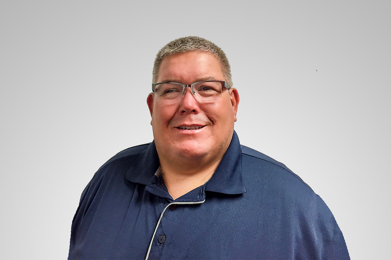 Timeshare Company Team Member: Ron Weismore