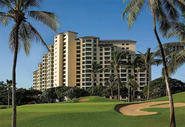 Marriott resales: Marriott's Ko 'Olina Beach Club timeshare resort