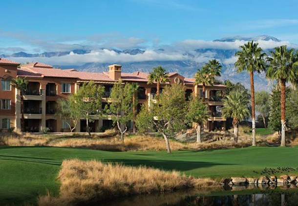 Marriott Resales: Marriott Shadow Ridge