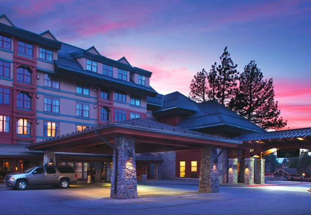 Marriott resales: Marriott Timber Lodge resort