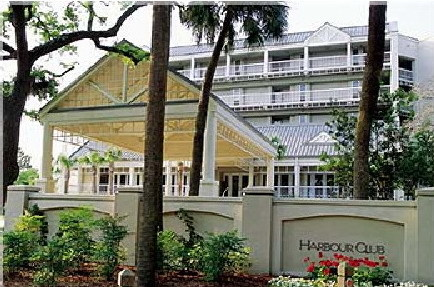 Marriott resales: Marriott's Harbour Club at Harbour Town timeshare resort