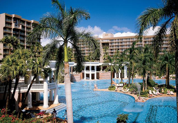 Marriott resales: Marriott's Kauai Beach Club timeshare resort