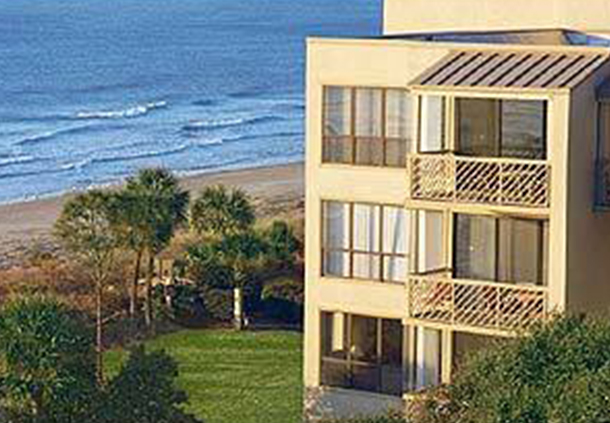 Marriott resales: Marriott's Monarch at Sea Pines