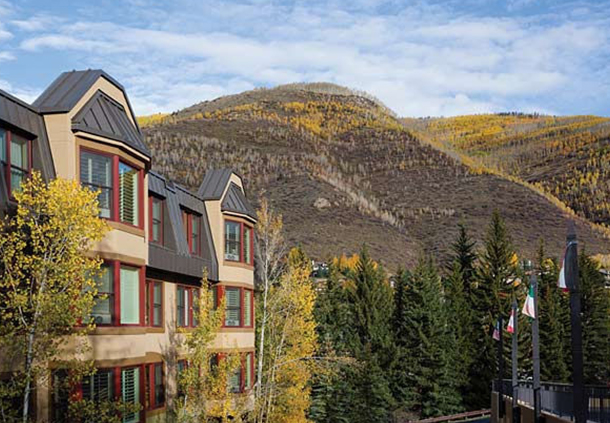 Marriott resales: Marriott's Streamside at Vail timeshare resort