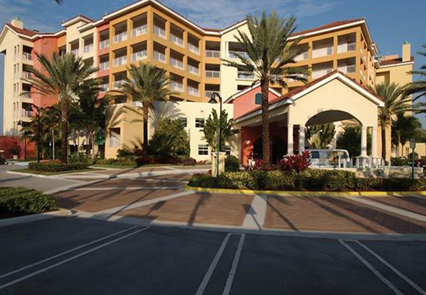 Marriott resales: Marriott's Villas At Doral timeshare resort