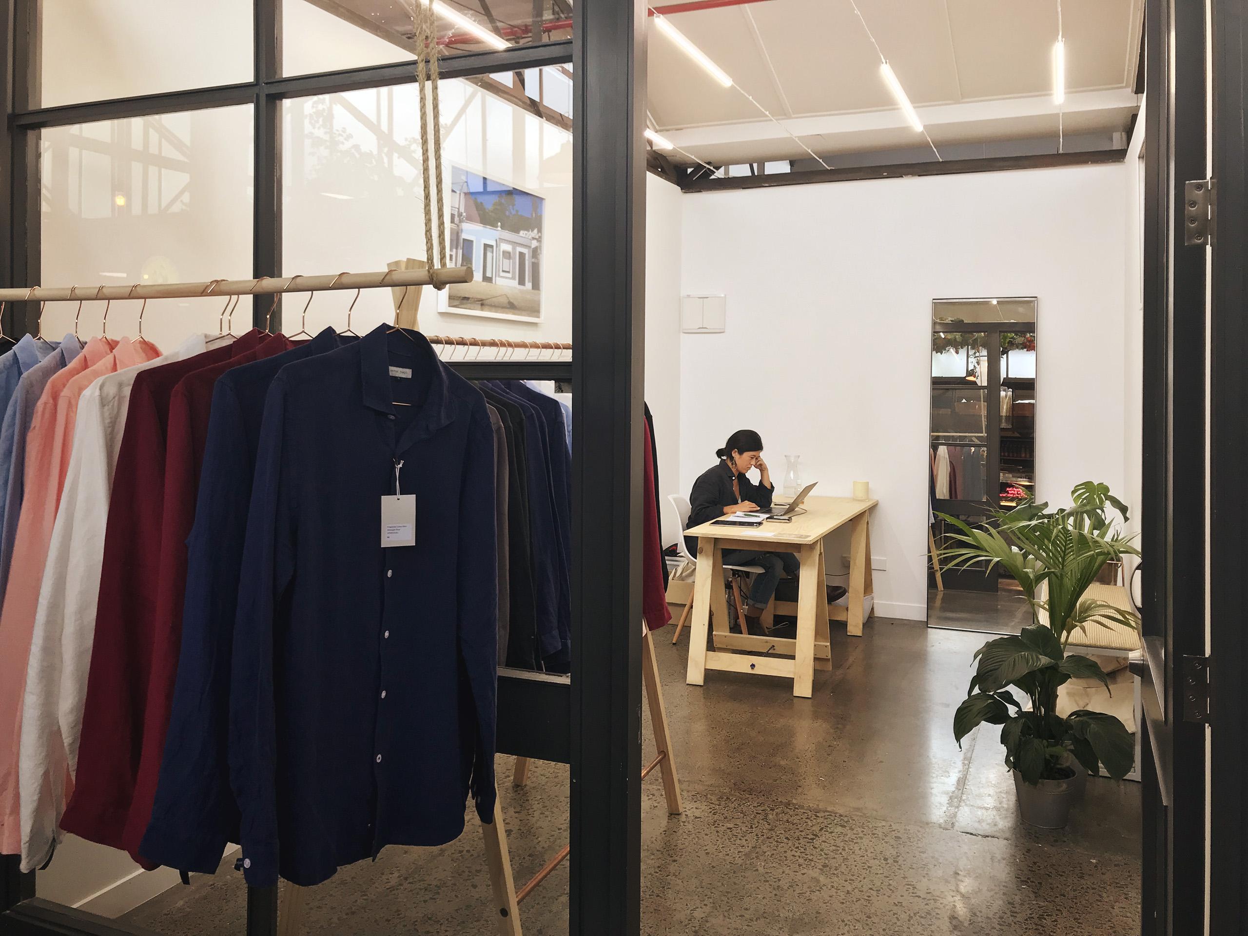 Pop-up Shop 4C