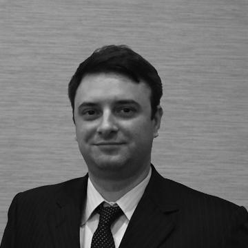 Andre De Castro CEO