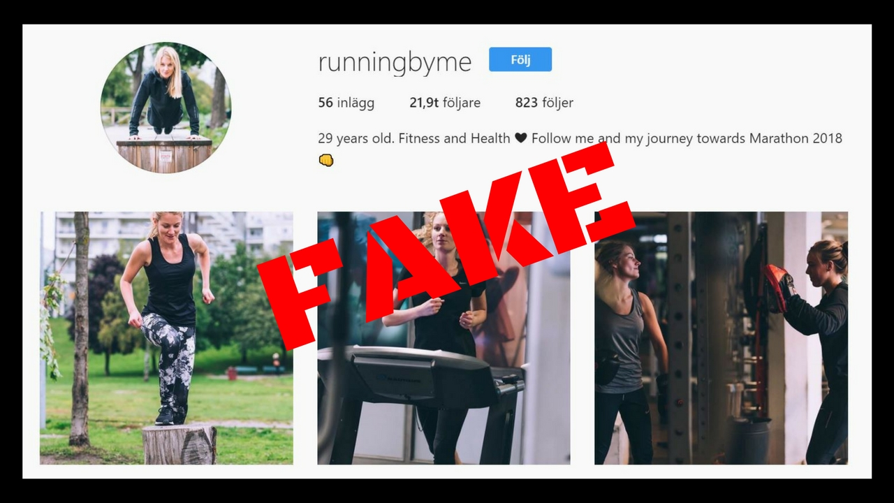 How to spot fake Instagram followers