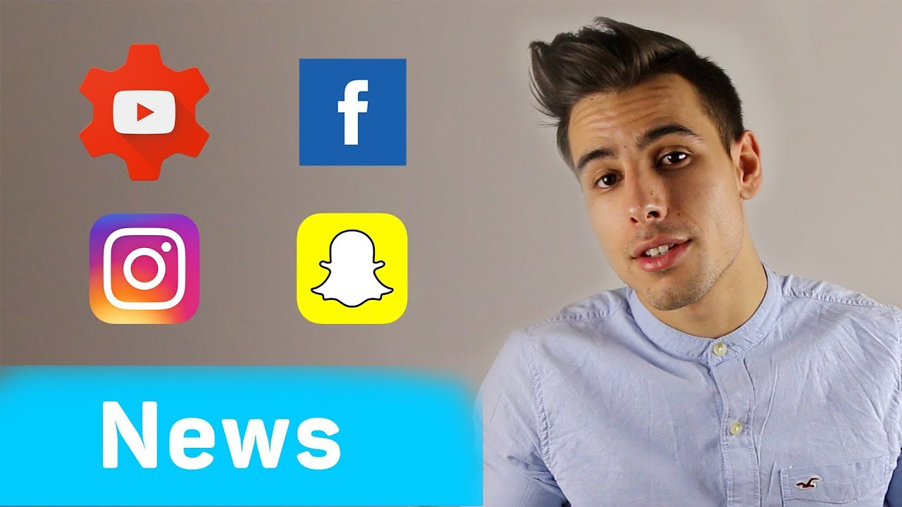 Mysocial News: YouTube Studio out of beta, Facebook competes with TV