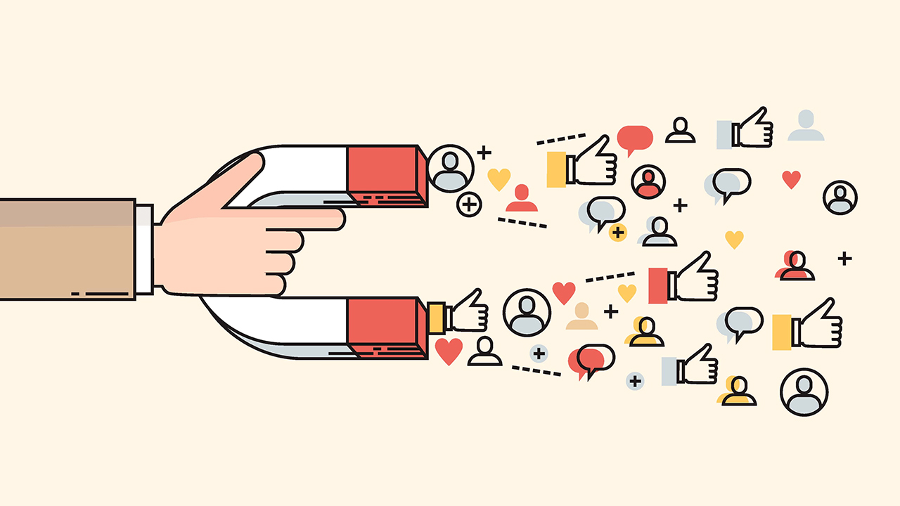 6 steps to create an influencer marketing campaign