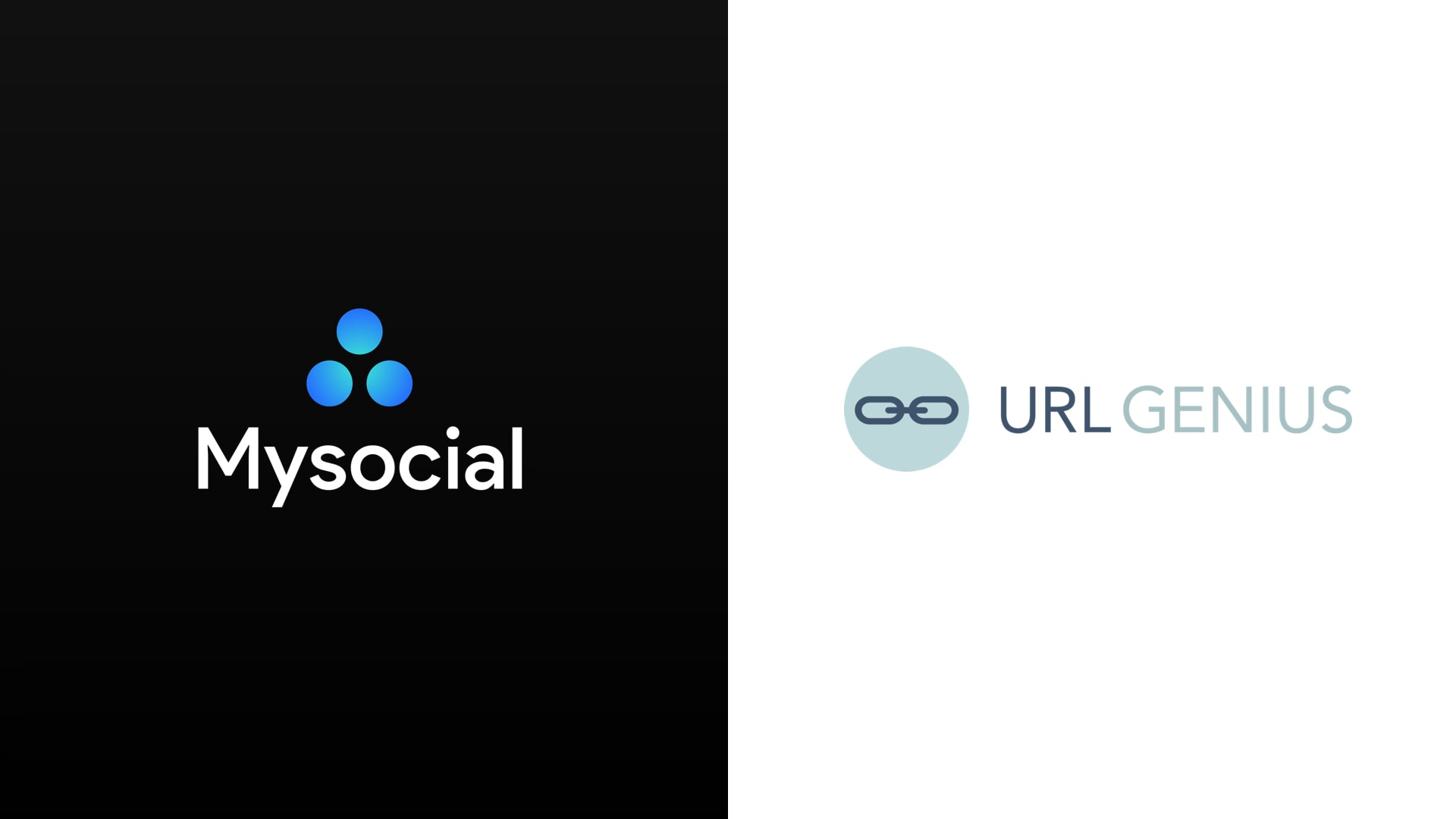 Free urlgenius alternative - Mysocial Smartlink