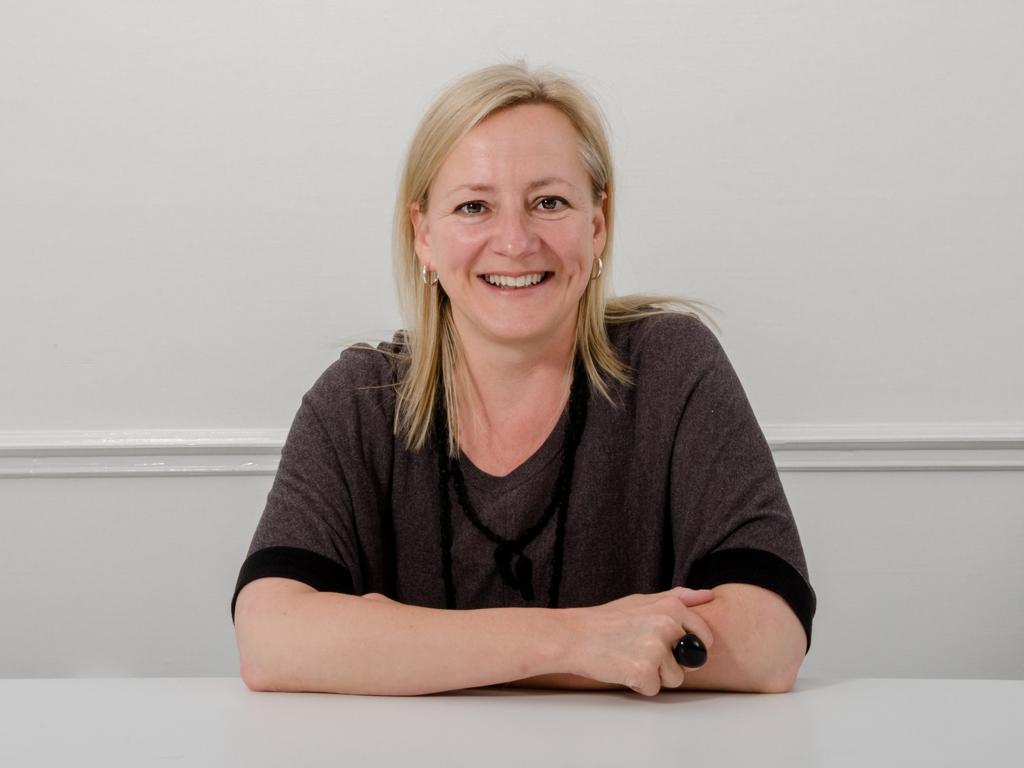 Carol MacBain