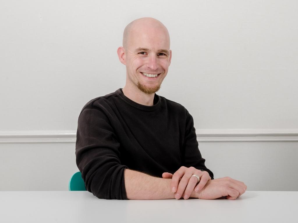 Scott Masser