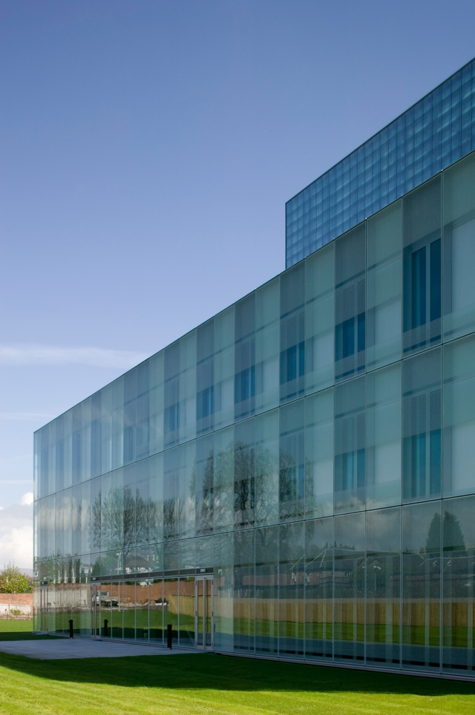 Beatson Institute for Cancer Research