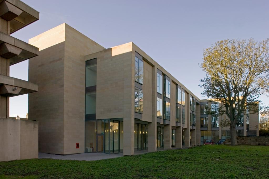 New Arts Faculty