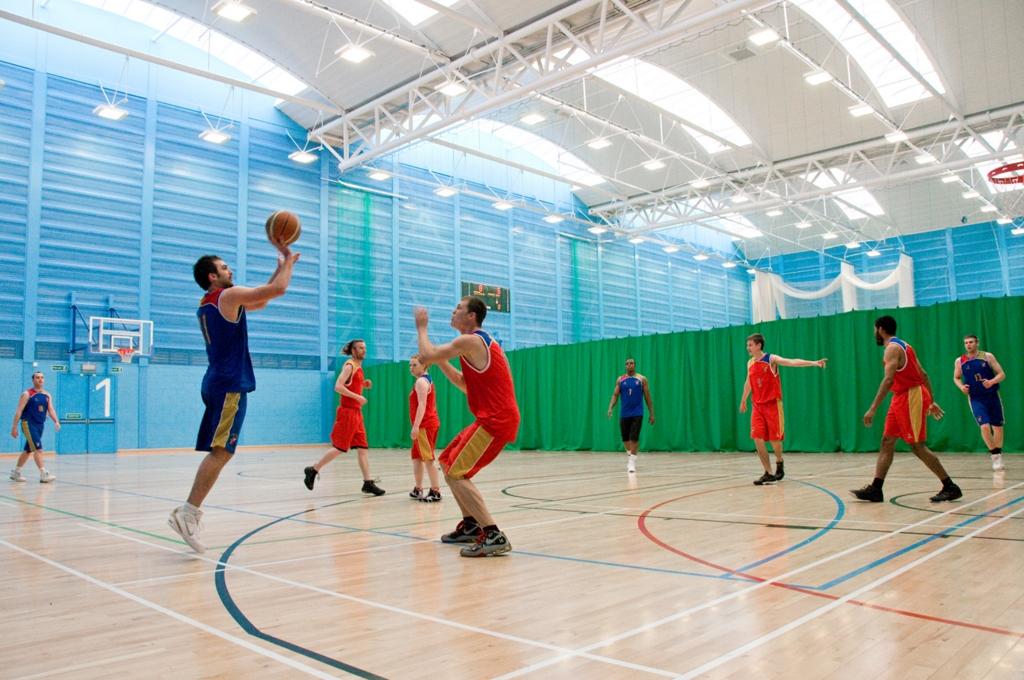 Aberdeen Sports