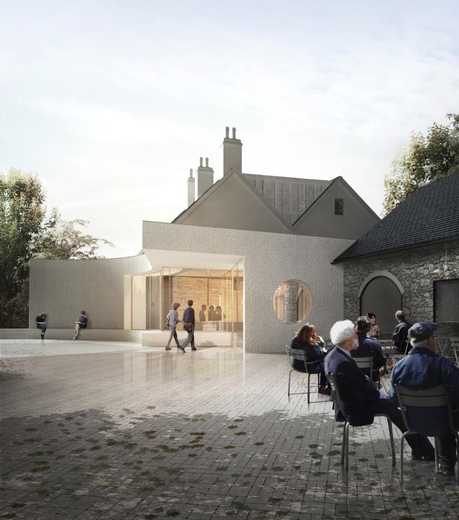 Kilmartin Museum Receives HLF