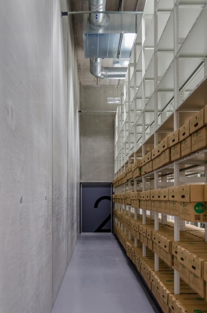 NDA Archive Wick