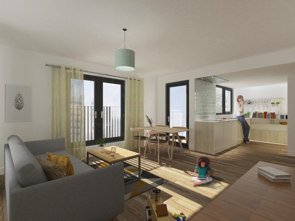 Waterfront Avenue Phase 3 Edinburgh