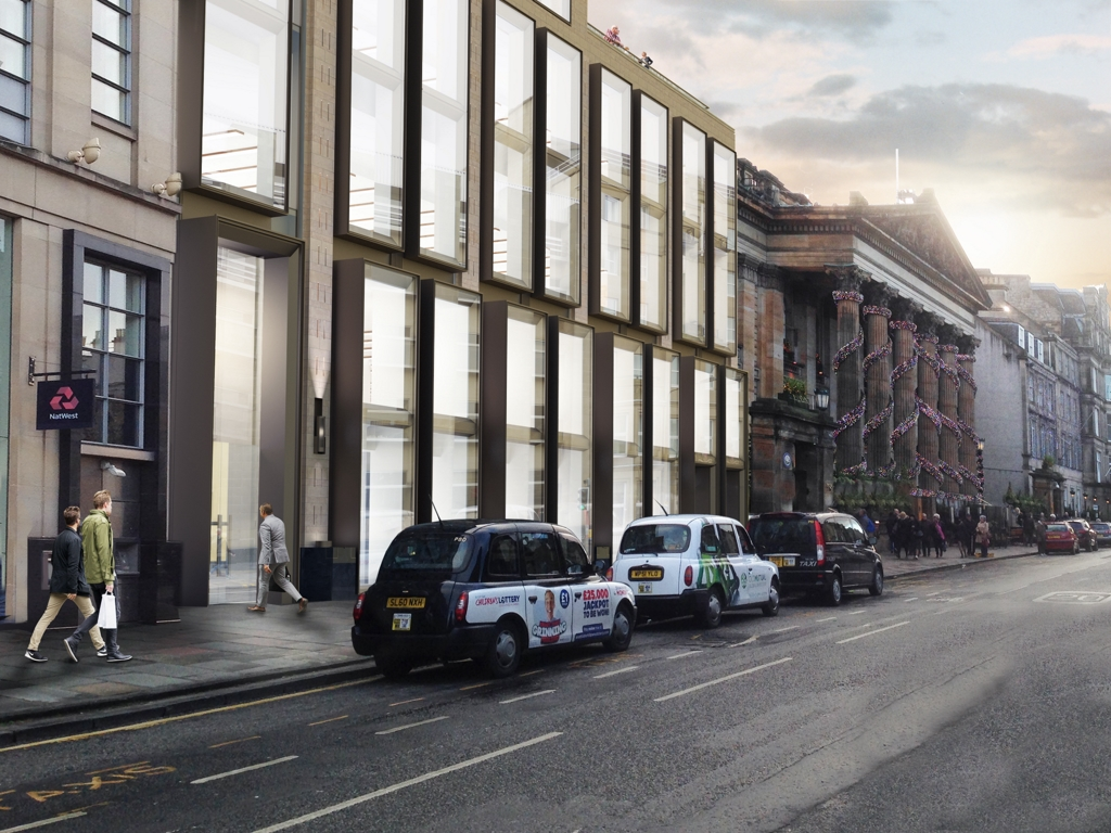 10 George Street