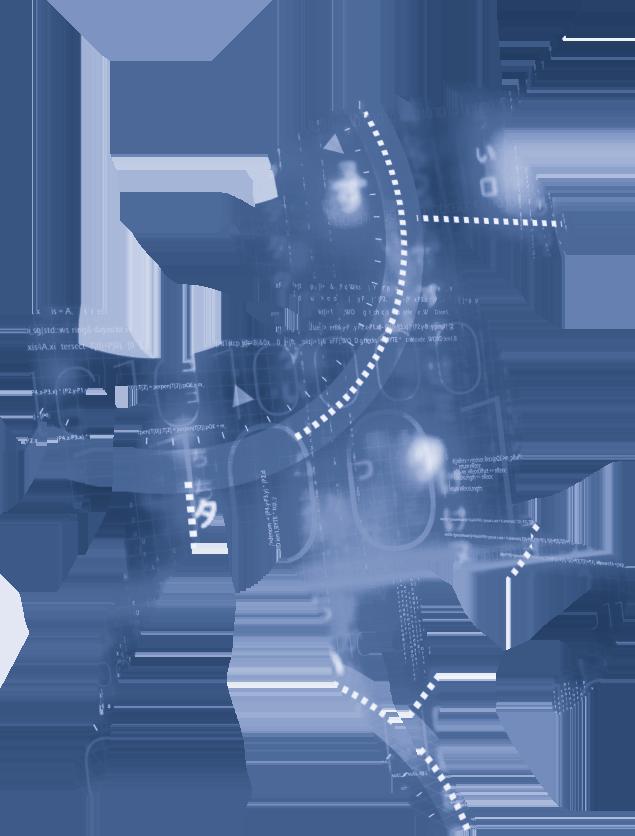 SCYTHE Blue Unicorn