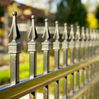 Jacksonville Fence Repairs & Installation