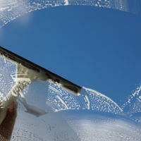 Jacksonville Indoor/Outdoor Window Cleaning