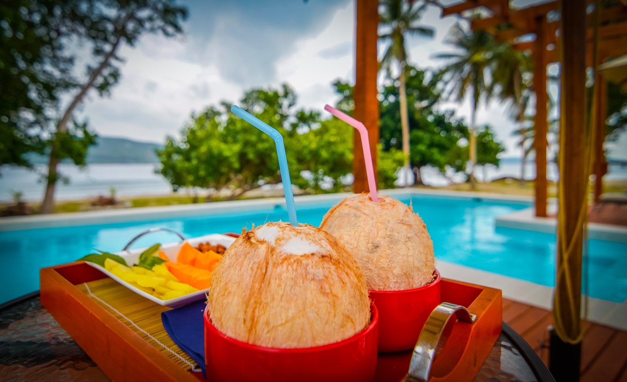 Vanuatu Yoga + Wellness Retreat - April / May