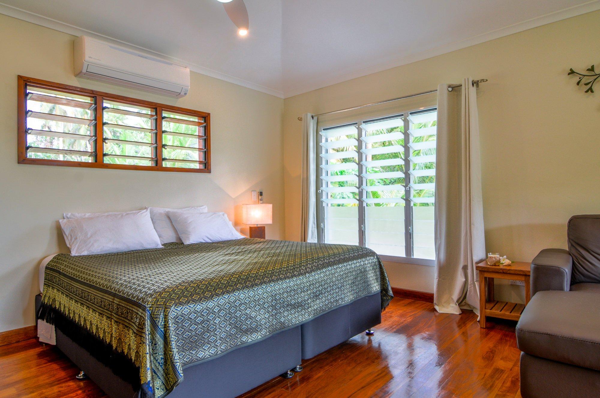 Vanuatu Yoga + Wellness Retreat - June / July