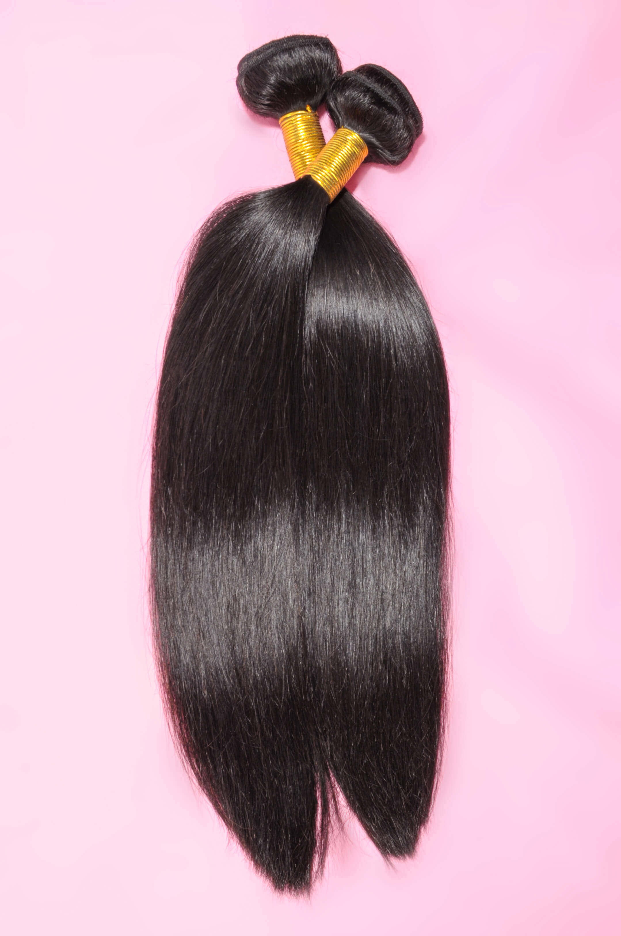 Remy hair is