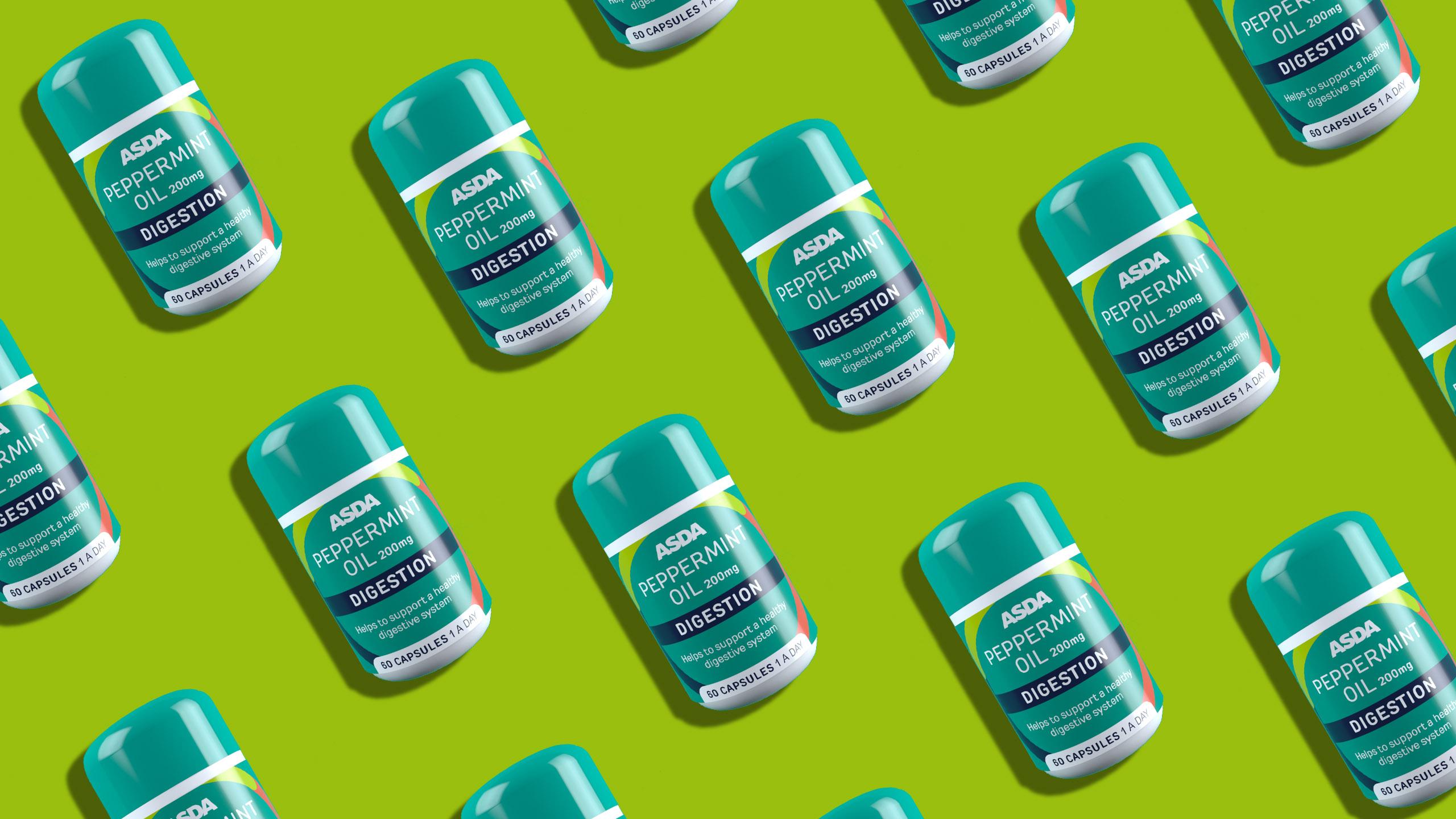 ASDA Vitamins