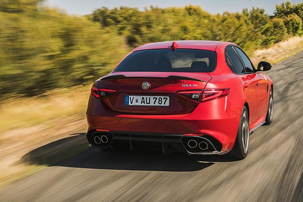 The History Behind Alfa Romeo S Magic