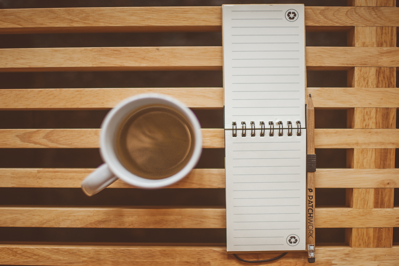 café coworking