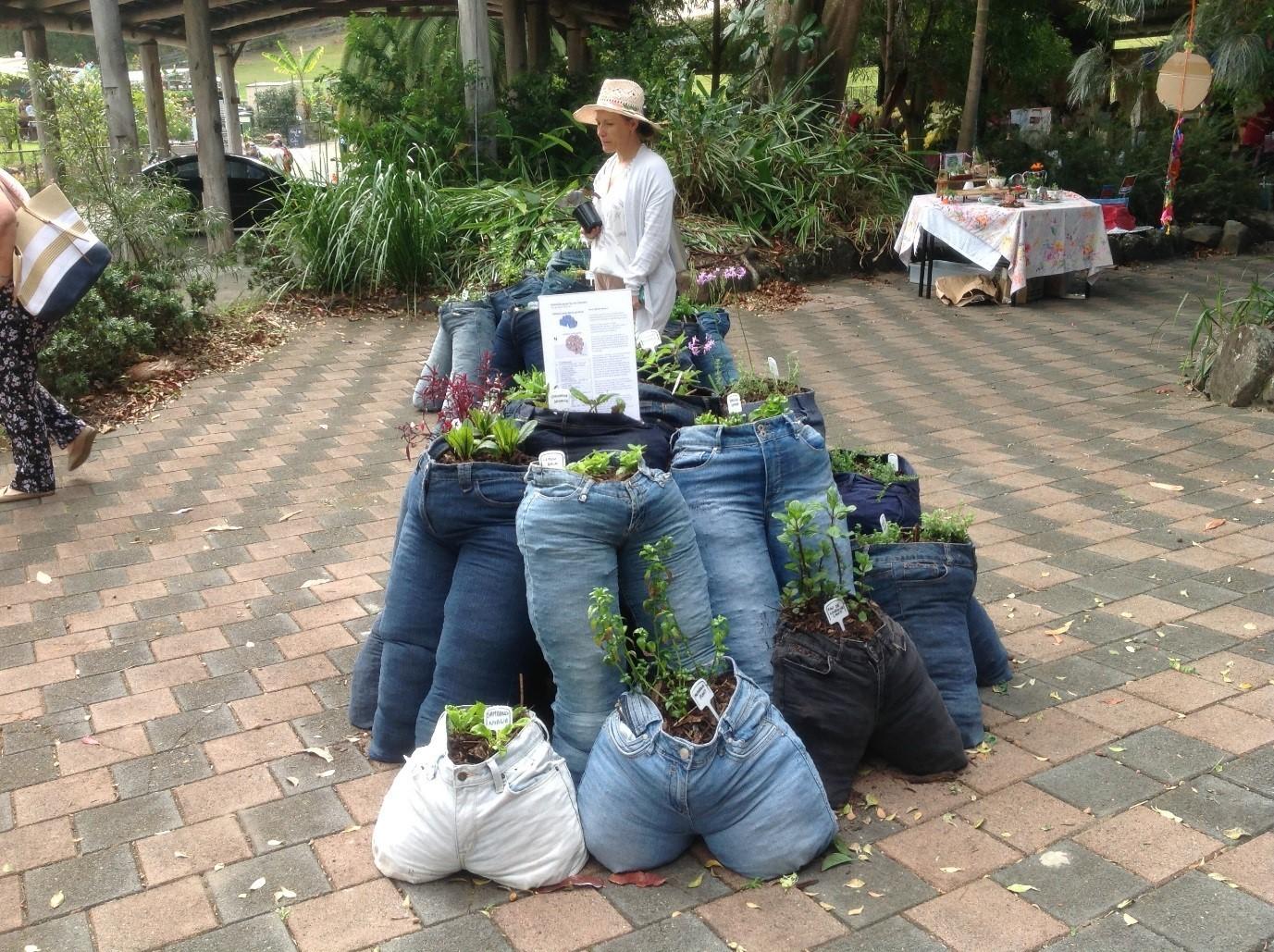 @ Botanical Bazaar