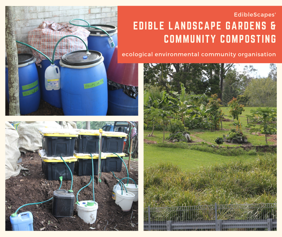 Ediblescapes site