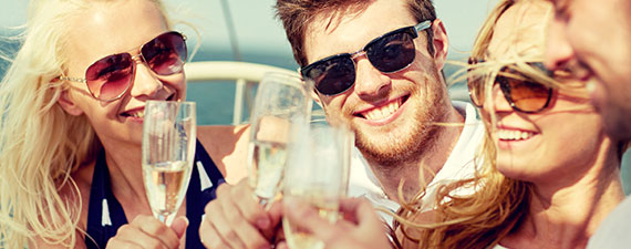 Riviera Wine testimonials and feedback