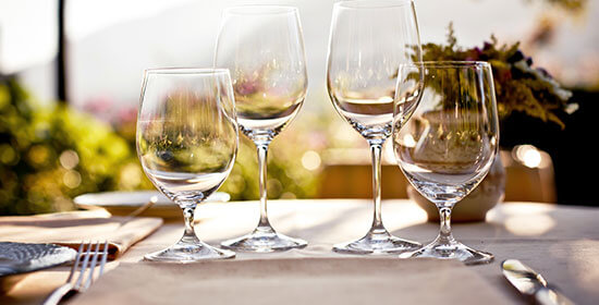 Wine Tastings - Introductory tastings