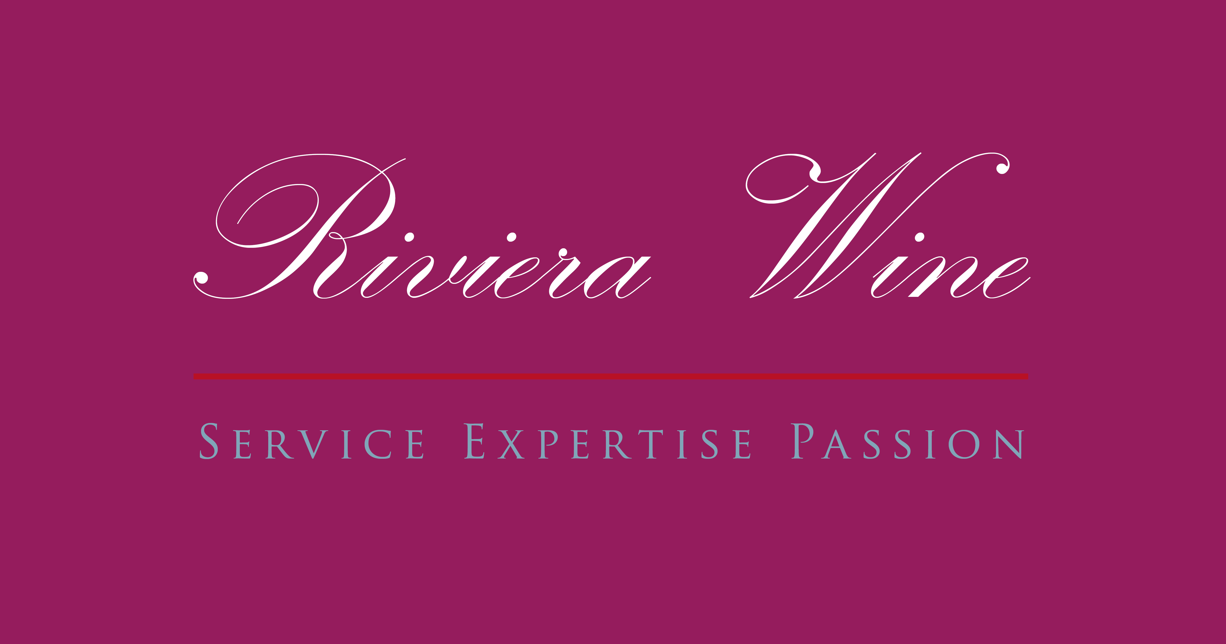 Riviera Wine, the leading yacht wine supplier!