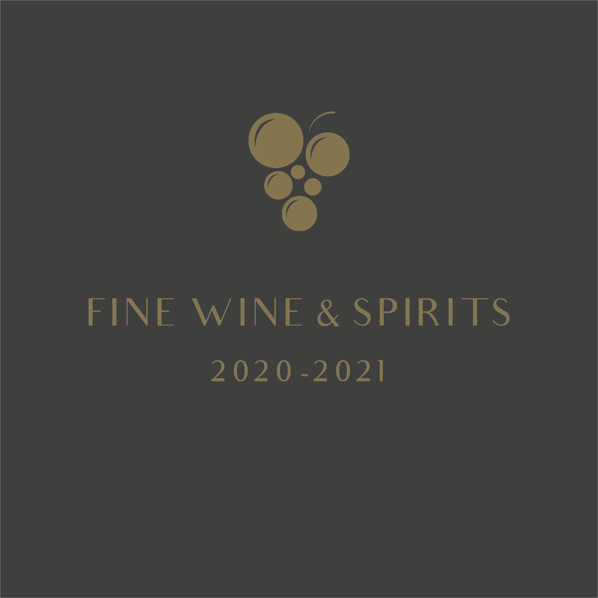 OUR WINE LIST