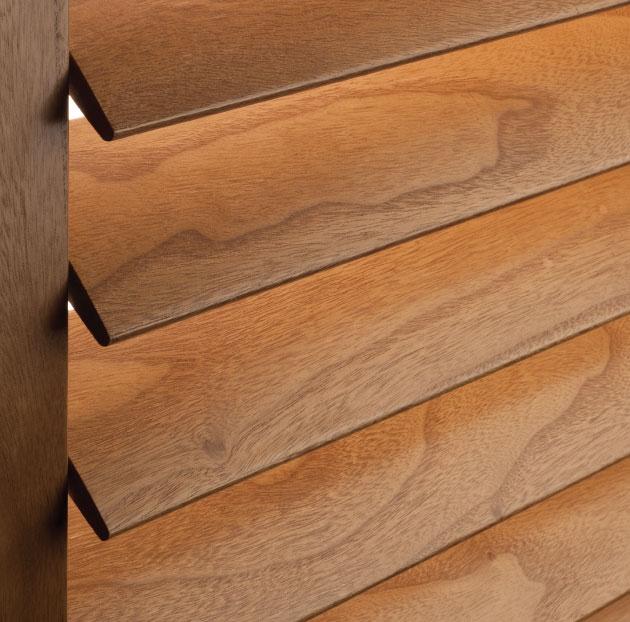 Wooden Shutter 2
