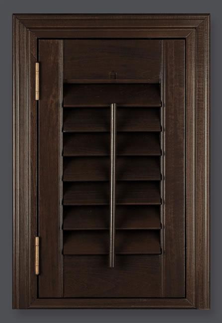 Wooden Shutter 10