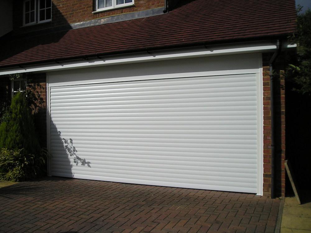 Garage 185