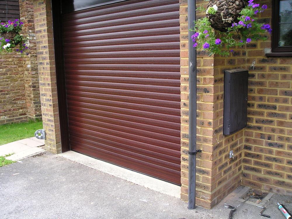 Garage 182